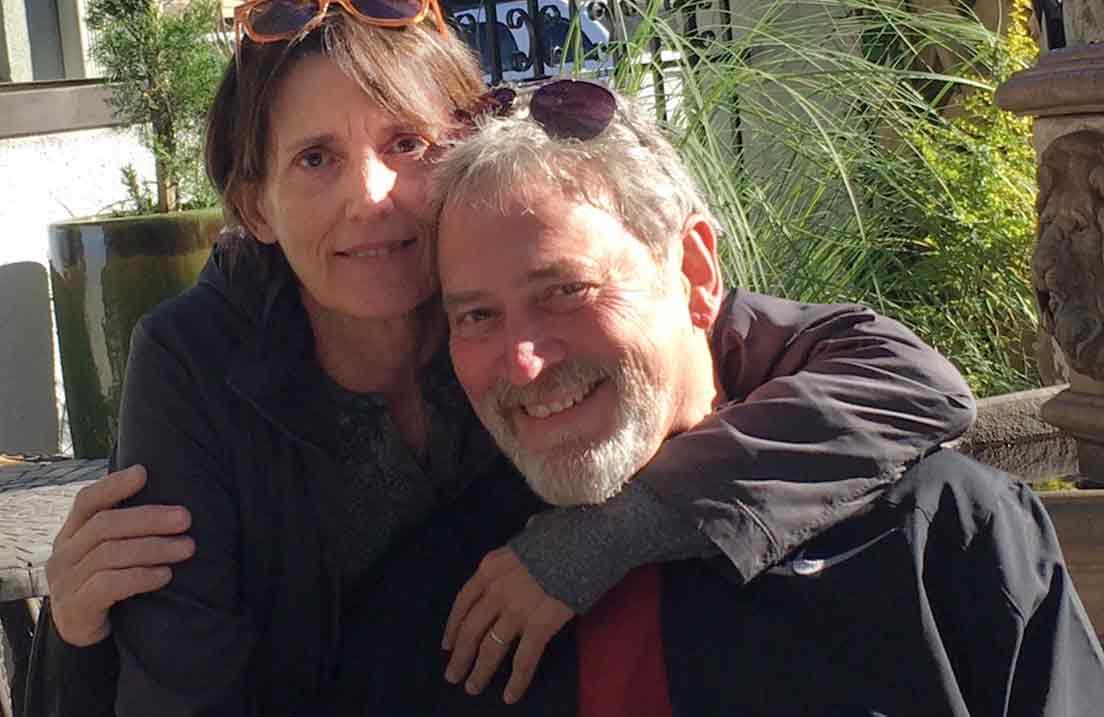 Beth & Rick Bice