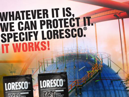 Loresco_Ads