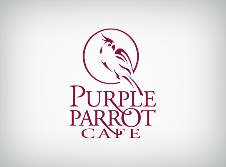 Purple_Parrot