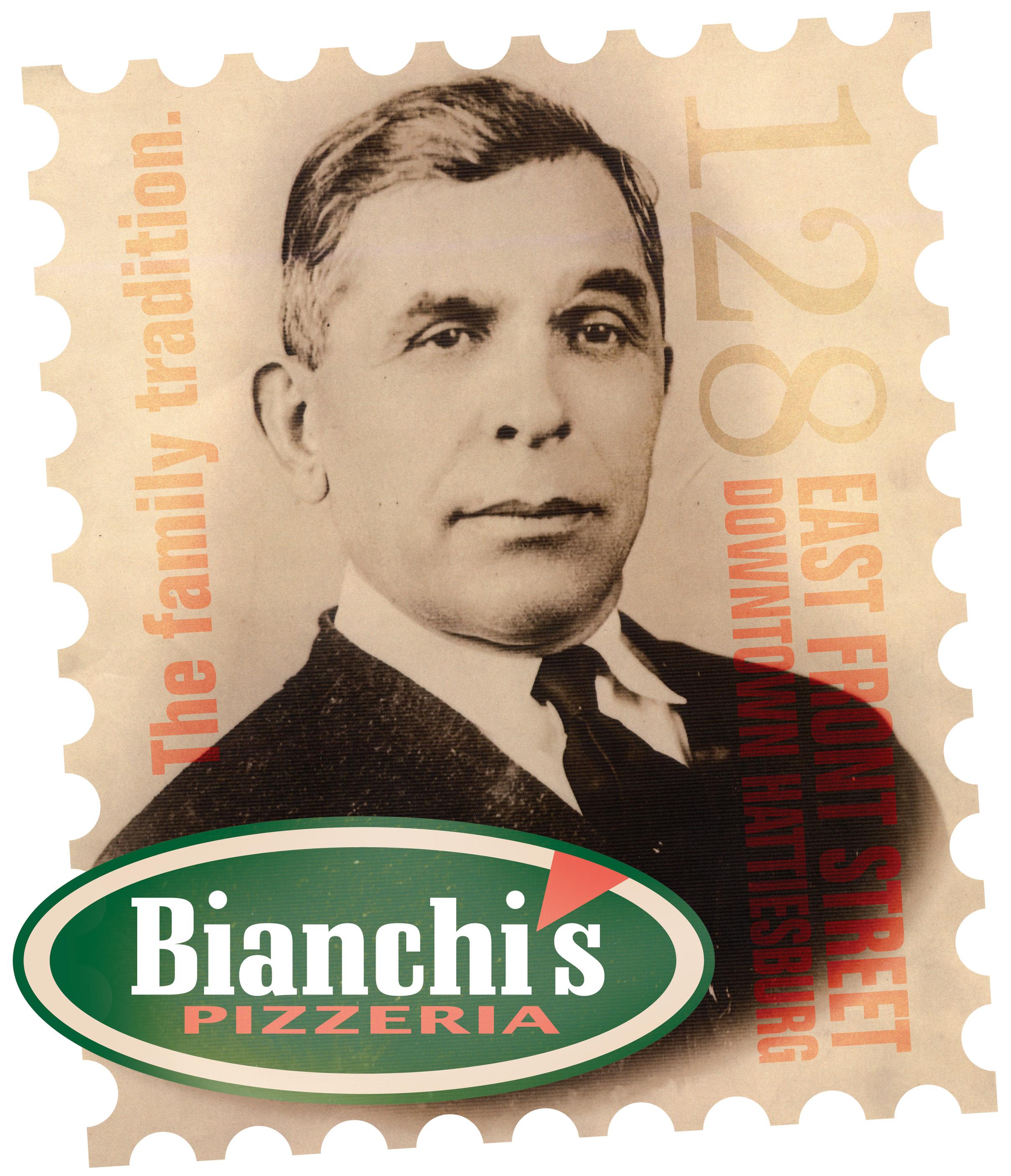 Bianchi's T-Shirt