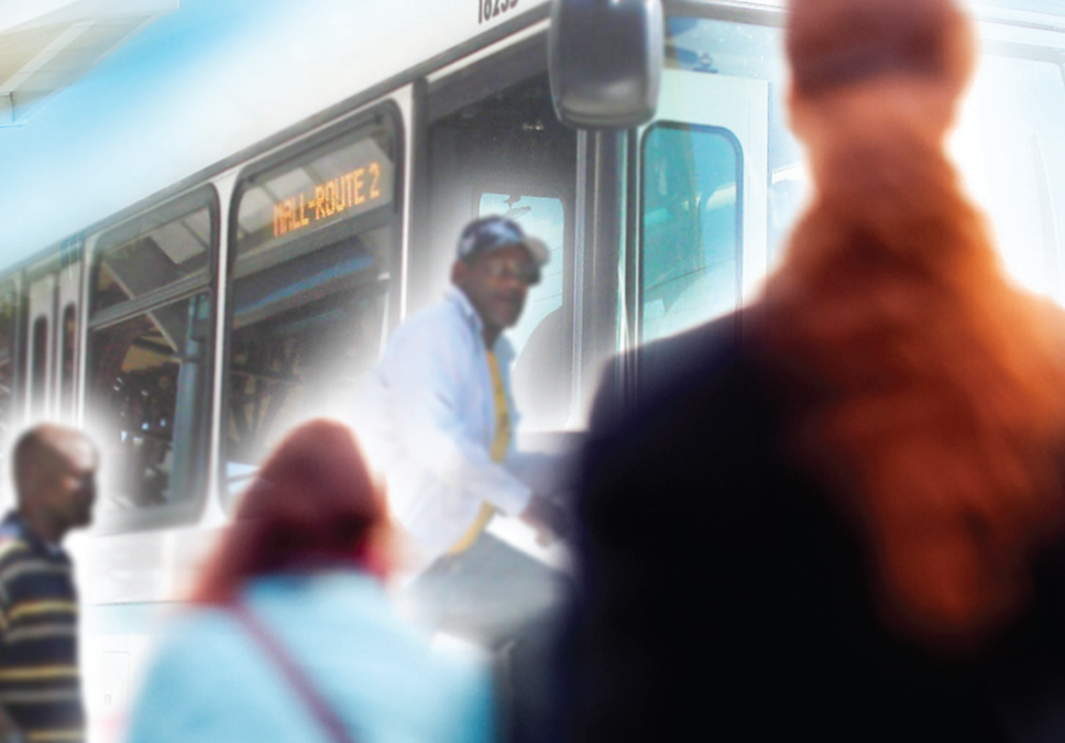 Hub City Transit
