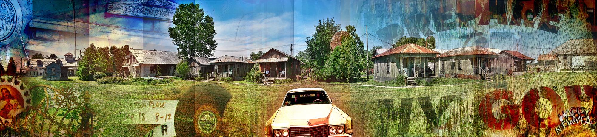 Shackup Inn - Clarksdale, Mississippi