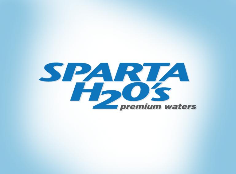 Sparta H2O
