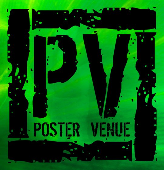 Logo for Poster Venue