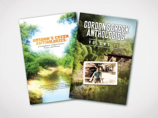 Gordon's Creek Anthologies
