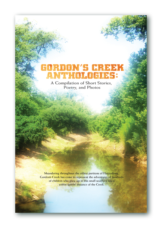 Gordon's Creek Anthologies I Book Cover