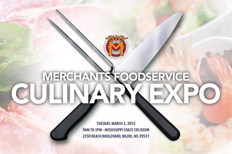 Merchants Expo