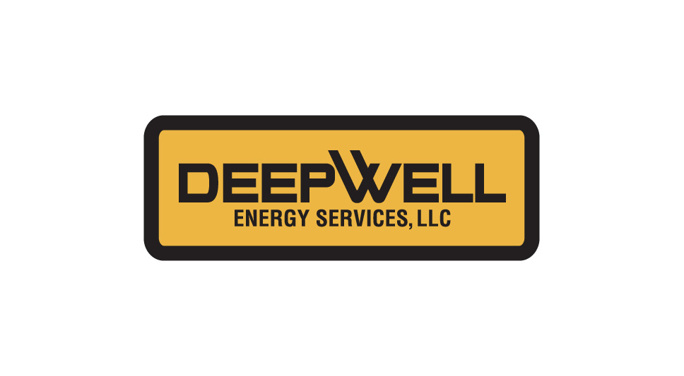 Logo for DeepWell Energy Services