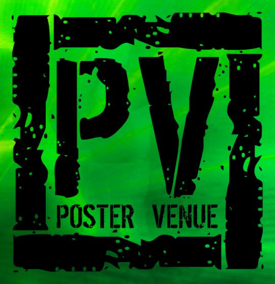 Logo for Poster Venue